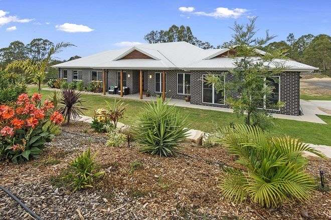 Picture of 219 Jones Road, WITHCOTT QLD 4352