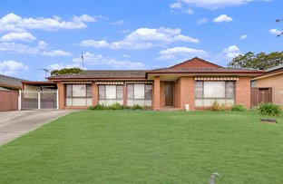 Picture of 6 Burford Street, Minto NSW 2566