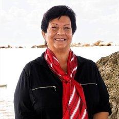 Wendy Webb, Sales representative