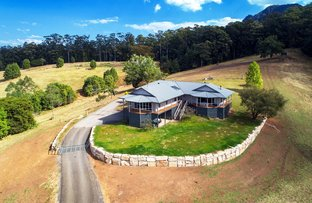 Picture of 448 Gordonville  Road, Gleniffer NSW 2454