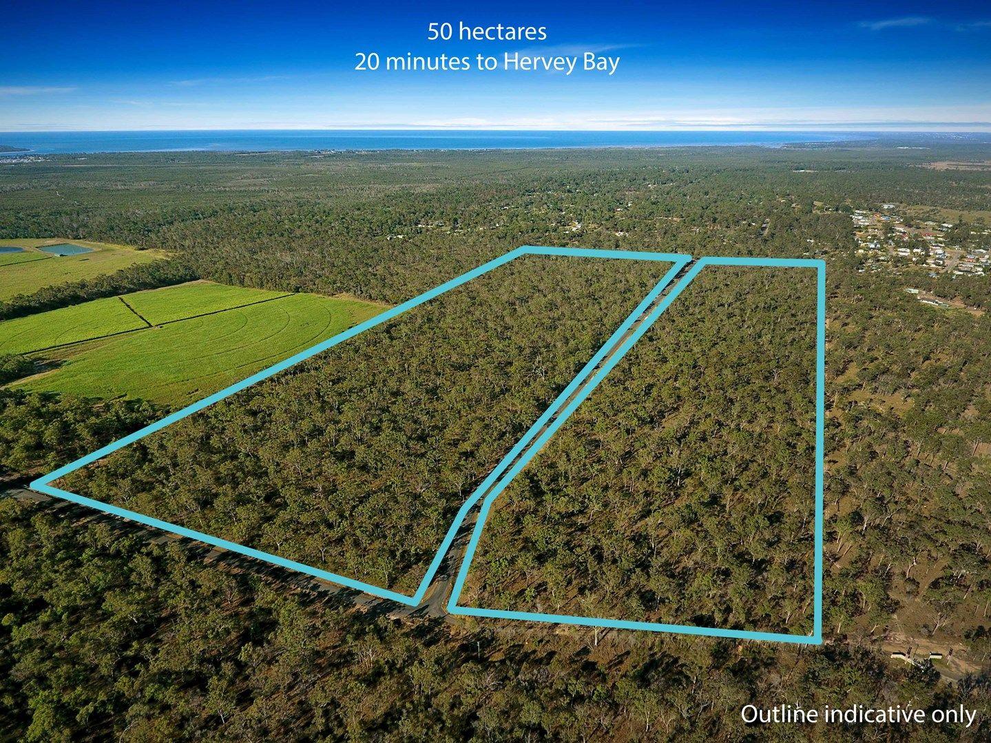 133 The Yachtsmans Drive, Burrum River QLD 4659, Image 1
