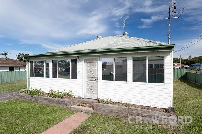Picture of 16 Anzac  Parade, TERALBA NSW 2284