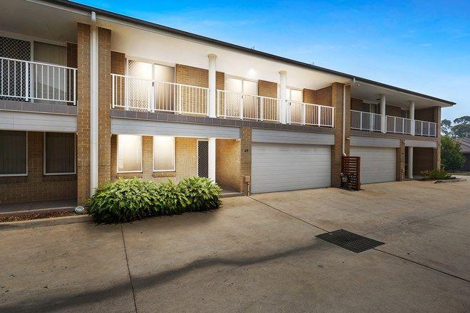 Picture of 29/14 Lomandra Terrace, HAMLYN TERRACE NSW 2259