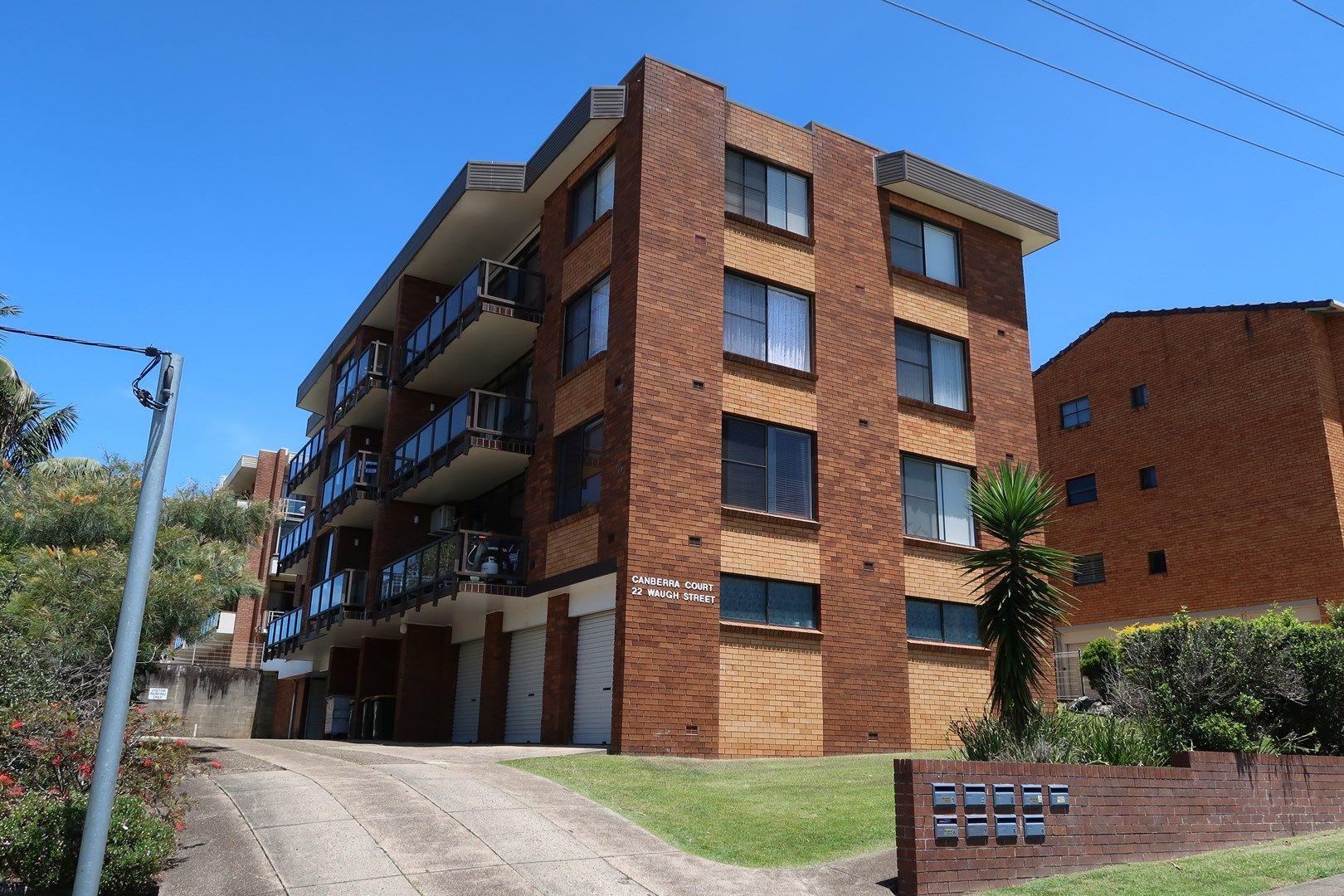 1/22 Waugh Street, Port Macquarie NSW 2444, Image 0