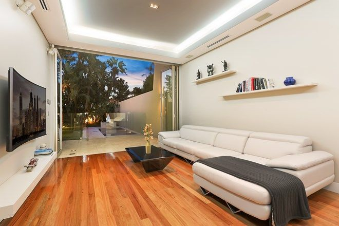 Picture of 76a Dover Road, ROSE BAY NSW 2029