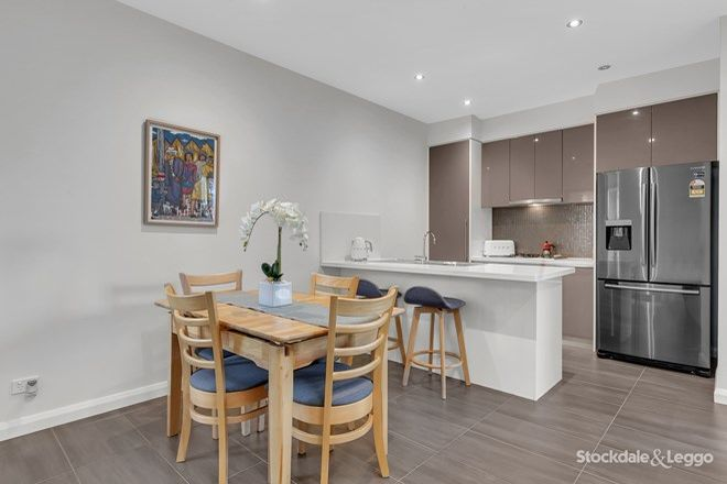 Picture of 3/126 Middle Street, HADFIELD VIC 3046