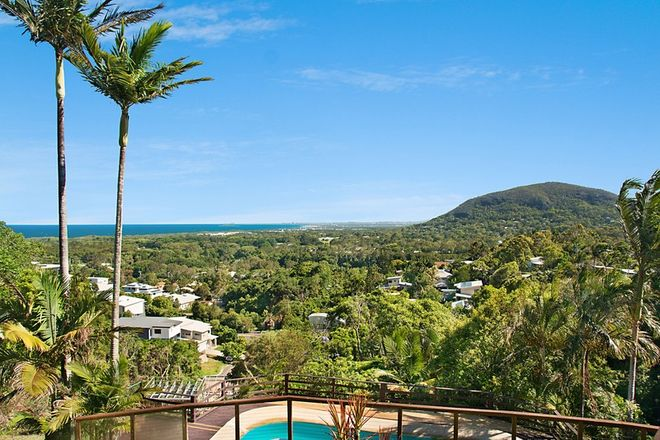 Picture of 131 Grandview Drive, YAROOMBA QLD 4573
