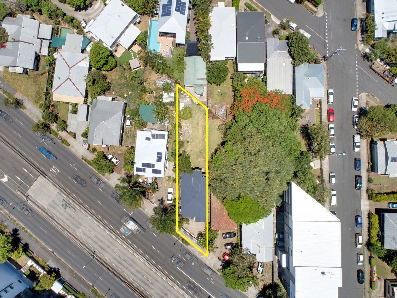193 Shaftson Avenue, Kangaroo Point QLD 4169, Image 1