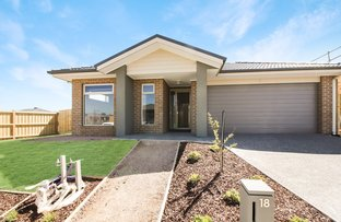 Picture of 18 Liddiard Way, Mickleham VIC 3064