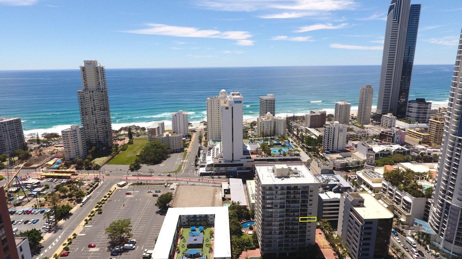 804/67 Ferny Ave, Surfers Paradise QLD 4217, Image 2
