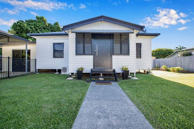 Picture of 28 Harvison Street, EAST MACKAY QLD 4740