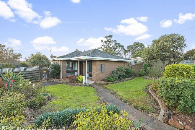 Picture of 15 Tarago Court, WARRAGUL VIC 3820