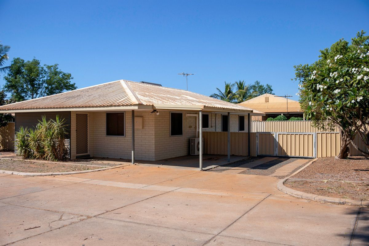 6/25 Koombana Avenue, South Hedland WA 6722, Image 0