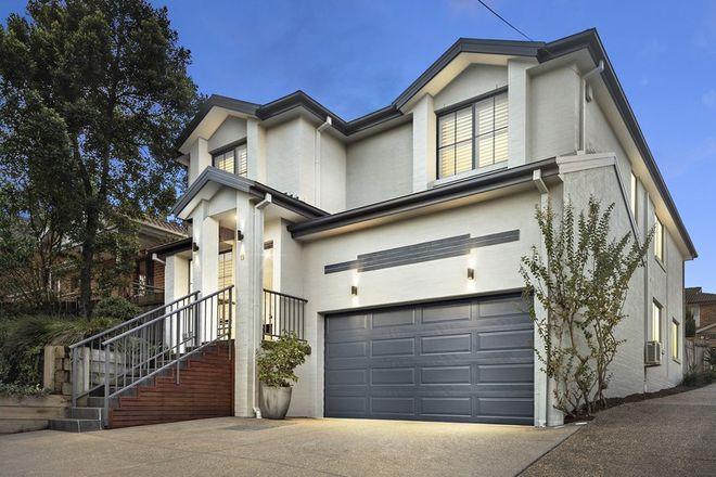 Picture of 19 Bangaroo Street, NORTH BALGOWLAH NSW 2093
