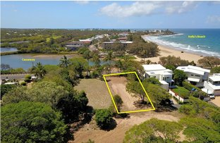 Picture of 16 Woongarra Scenic Drive, Bargara QLD 4670