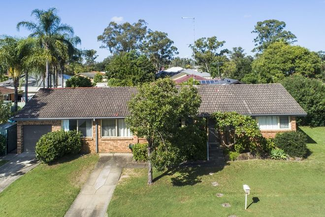 Picture of 26 Denintend Place, SOUTH PENRITH NSW 2750