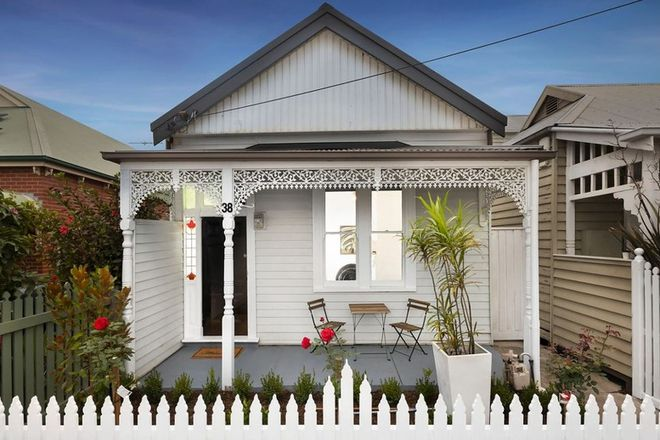 Picture of 38 Smith Street, KENSINGTON VIC 3031