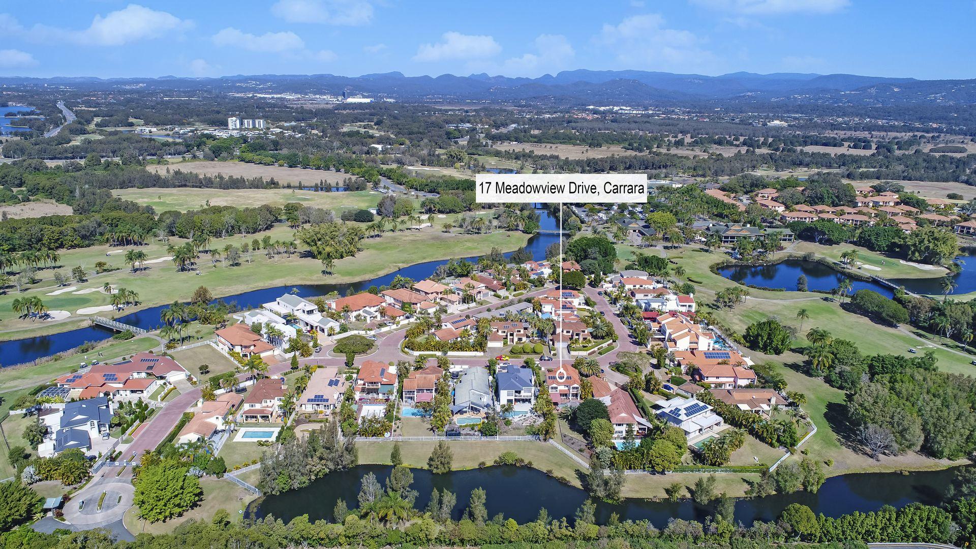 17 Meadowview Drive, Carrara QLD 4211, Image 0