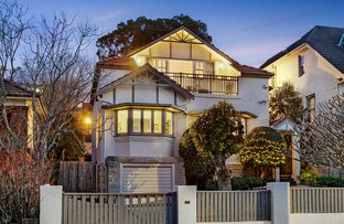 Picture of 3 Earle Street, Cremorne NSW 2090