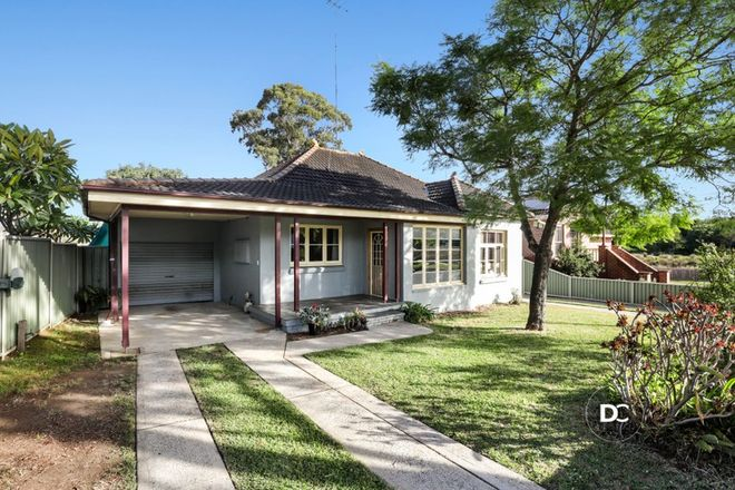 Picture of 18 Brussels Street, NORTH STRATHFIELD NSW 2137