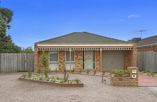 12 Wildflower Court, Hillside VIC 3037