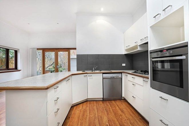 Picture of 19 Johnson Street, ST KILDA EAST VIC 3183