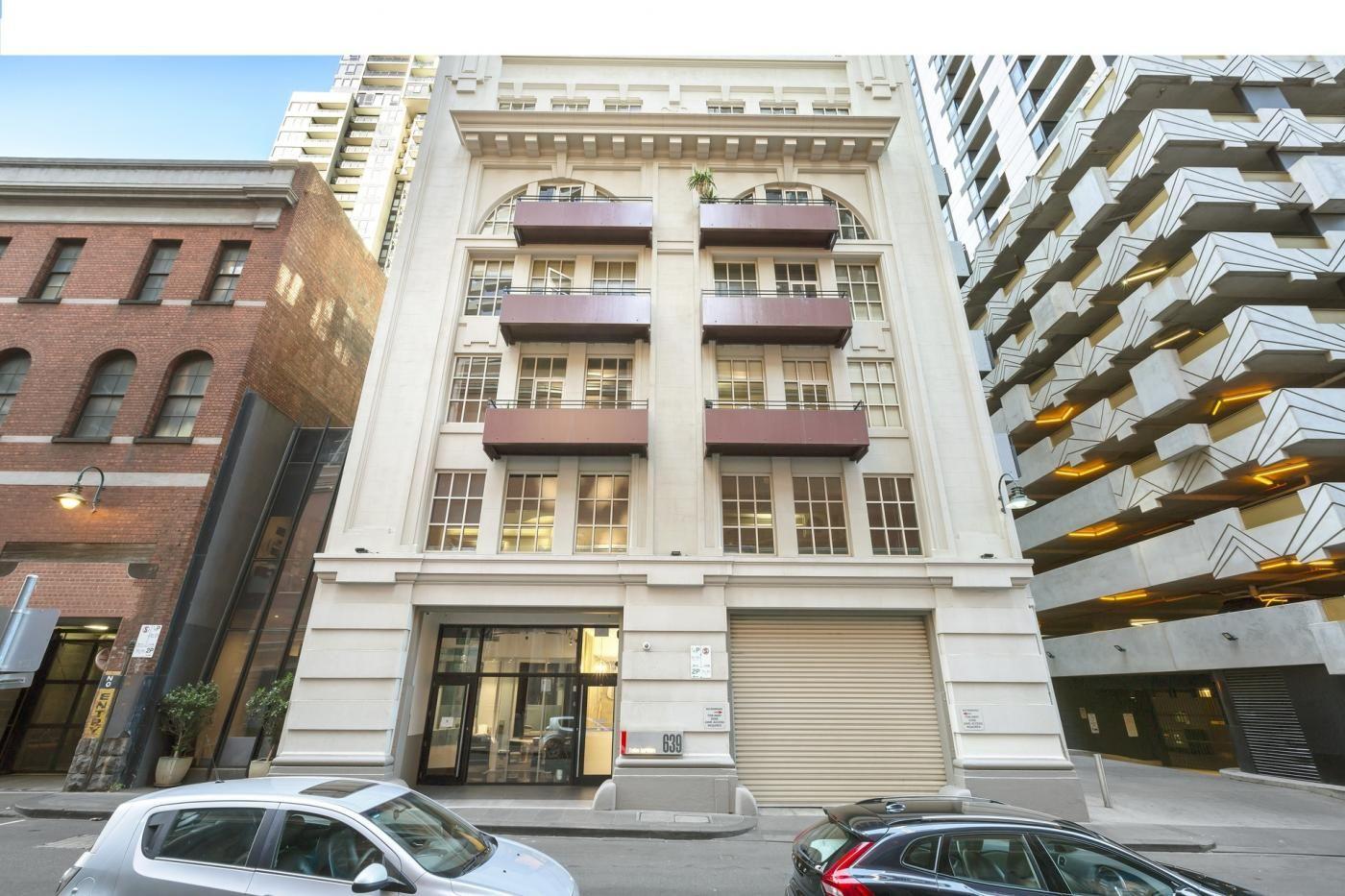 405/639 Little Bourke Street, Melbourne VIC 3000, Image 0