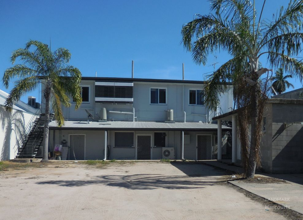 Flat 2/182B Queen Street, Ayr QLD 4807, Image 0