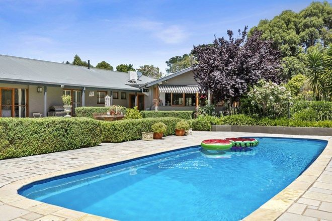 Picture of 111-119 Rhinds Road, WALLINGTON VIC 3222
