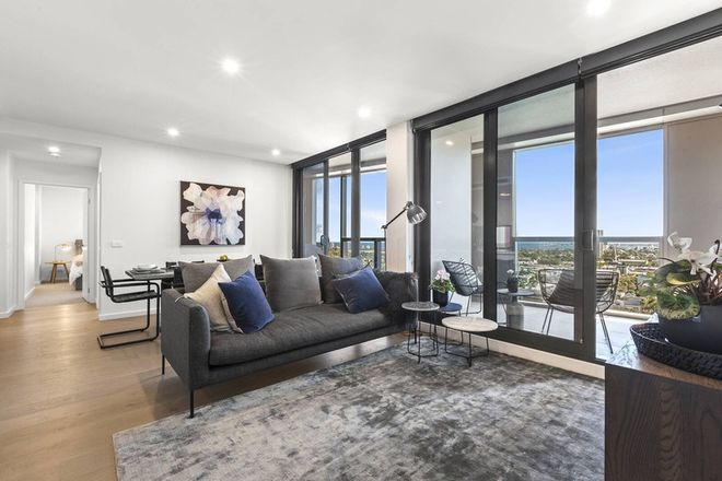 Picture of 2105/70 Dorcas Street, SOUTHBANK VIC 3006