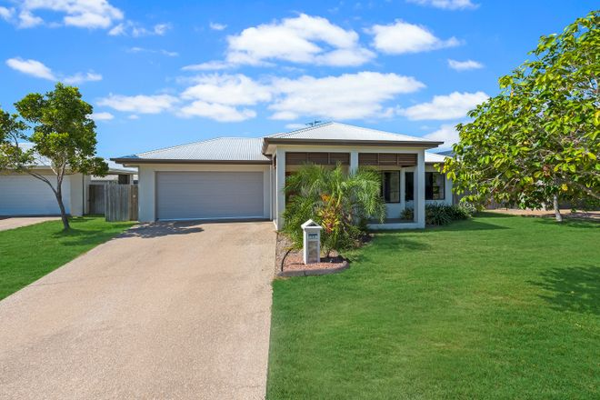 Picture of 24 Lady Musgrave Circuit, BURDELL QLD 4818