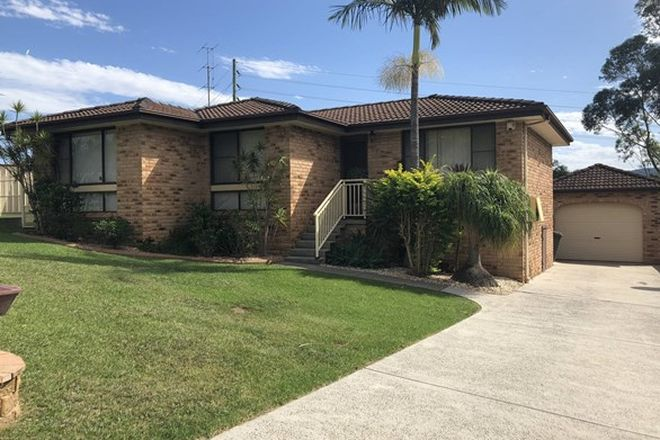 Picture of 66 Warwick Street, BERKELEY NSW 2506