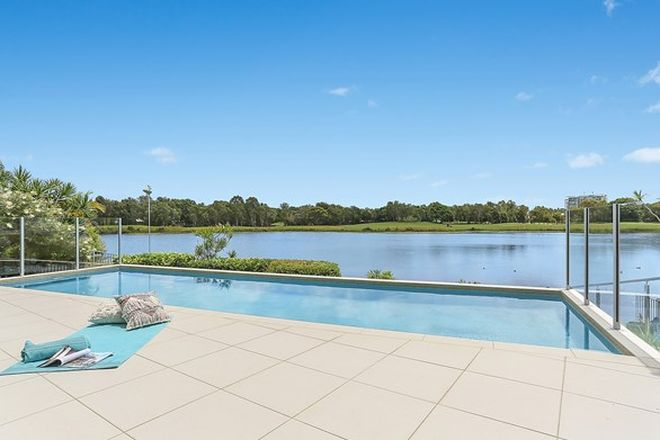 Picture of 105 Mahogany Drive, PELICAN WATERS QLD 4551
