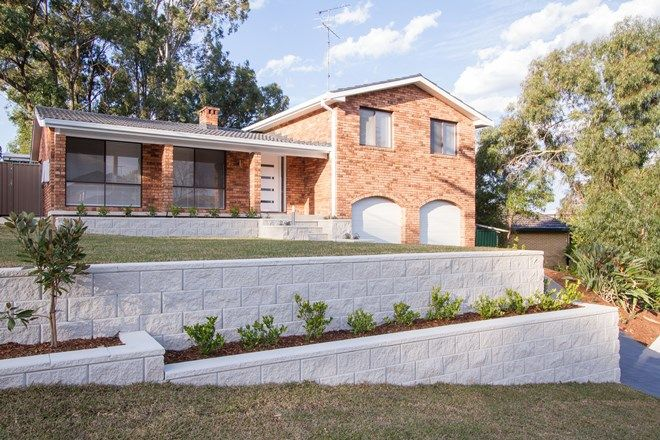 Picture of 28 Parklands Avenue, LEONAY NSW 2750