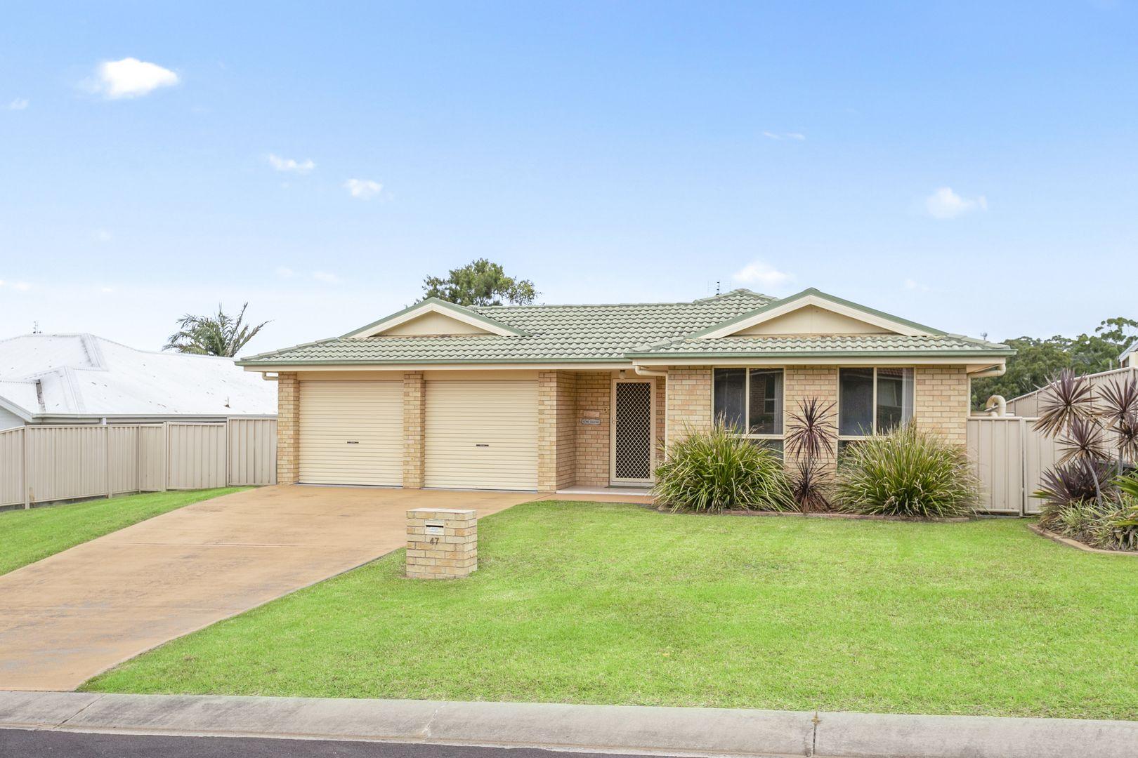 47 Royal Mantle Drive, Ulladulla NSW 2539, Image 0