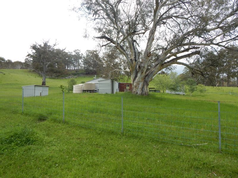 Lot 111 Bugtown Road, Adaminaby NSW 2629, Image 0