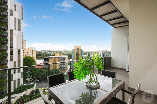 Picture of 72/68 Benson Street, TOOWONG QLD 4066