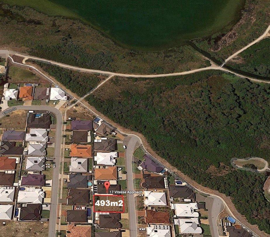 17 Vitesse Approach, Shoalwater WA 6169, Image 0