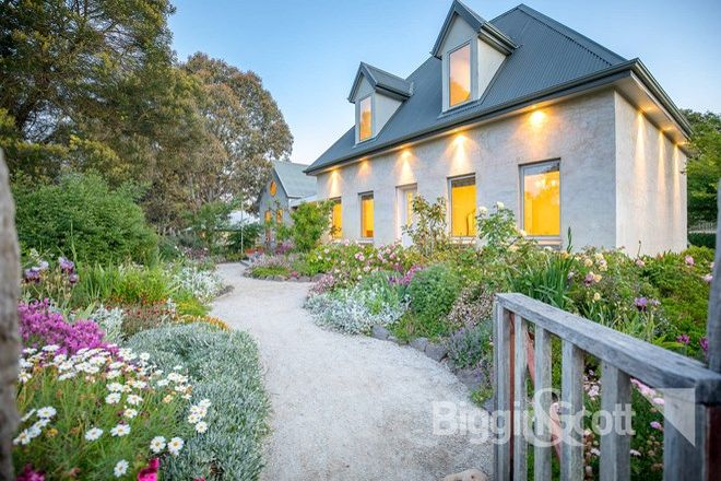 Picture of 2436 Beaufort-Carngham Road, CARNGHAM VIC 3351
