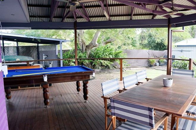 Picture of 62 Meson Street, GAYNDAH QLD 4625