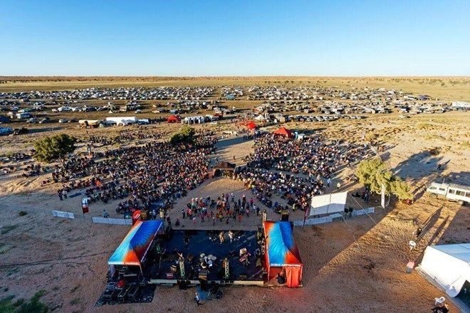 Picture of BIRDSVILLE QLD 4482