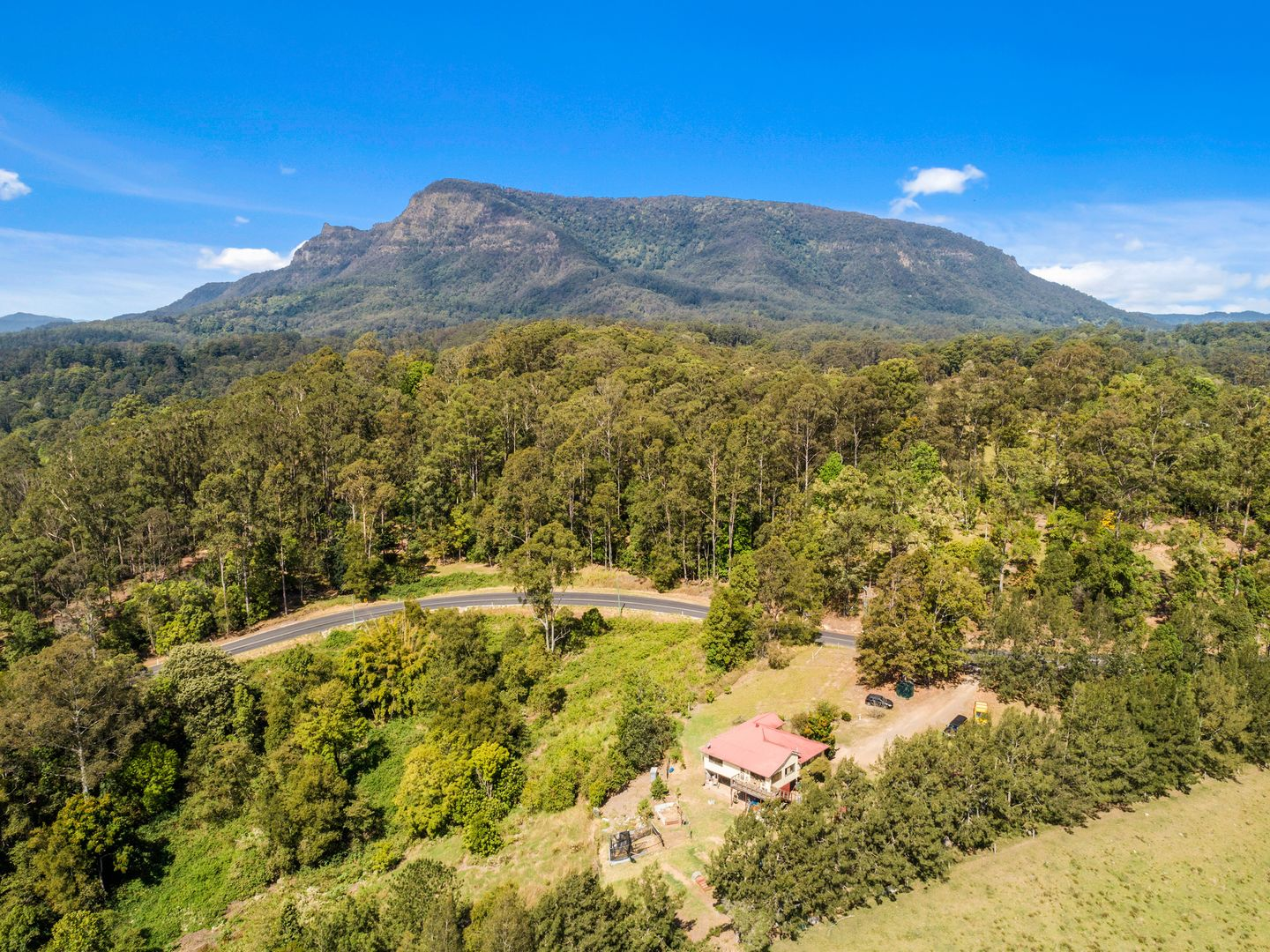 4004 KYOGLE ROAD, Mount Burrell NSW 2484, Image 2