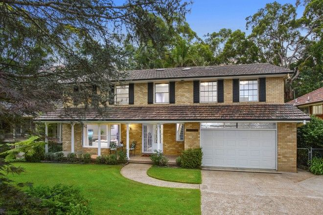 Picture of 10 Greenhaven Drive, PENNANT HILLS NSW 2120