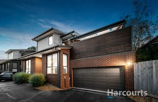 Picture of 2/22 Maple Street, Bayswater VIC 3153