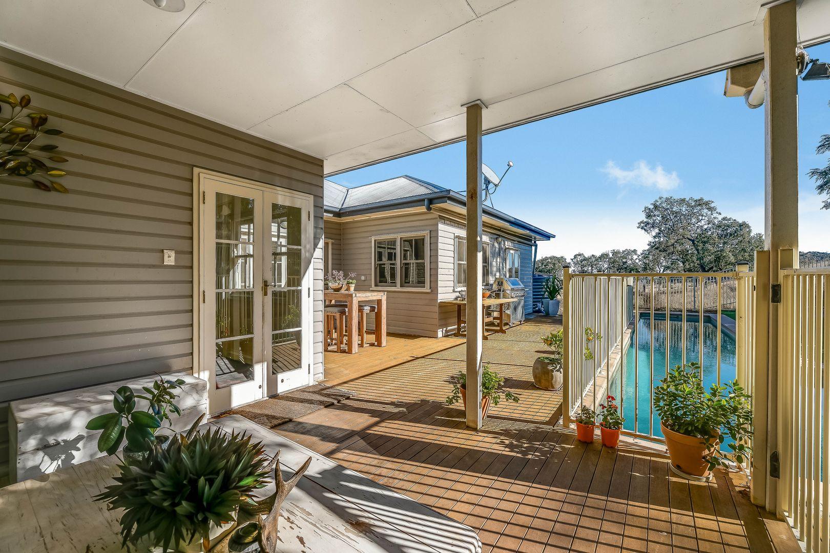 """Morella"" 3940 - 3950 Gatton-Clifton Road, Hirstglen QLD 4359, Image 0"