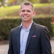 Adam Carruthers, Sales representative