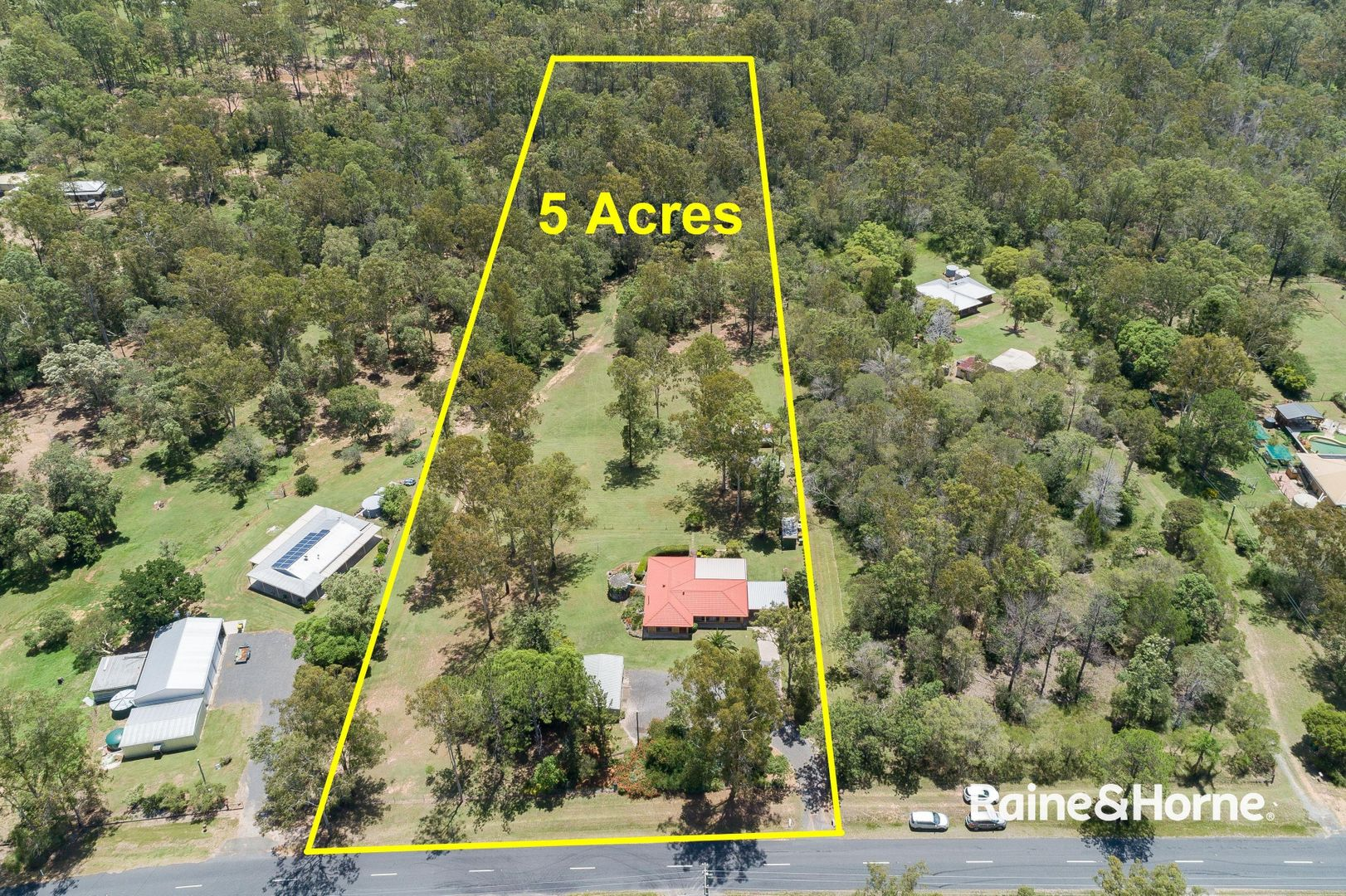 52-58 Pennine Drive, South Maclean QLD 4280, Image 1