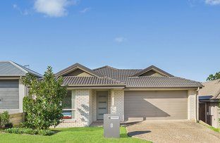 Picture of 8 Banya Crescent, Springfield Lakes QLD 4300