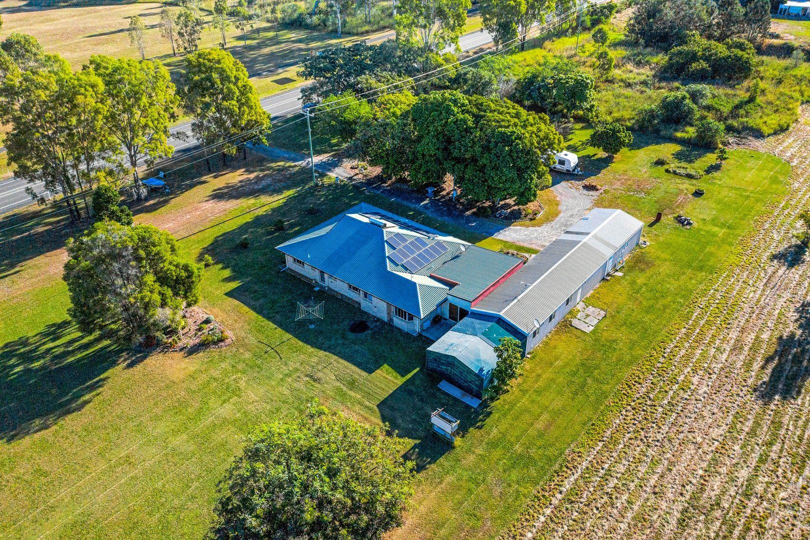 48866 Bruce HIghway, Benaraby QLD 4680, Image 1