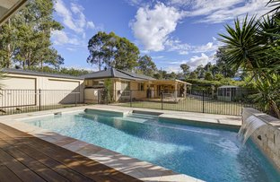 Picture of 15 Christopher  Place, Jimboomba QLD 4280